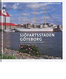 Sjöfartsstaden Göteborg