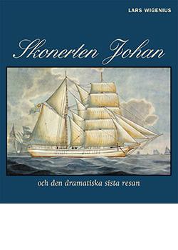 Skonerten Johan och den dramatiska sista resan