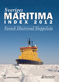 Sveriges Maritima Index 2012