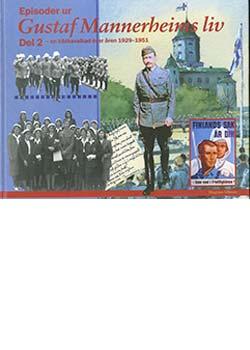 Episoder ur Gustaf Mannerheims liv, del II