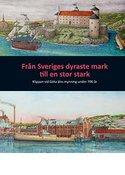 Från Sveriges dyraste mark till en stor stark