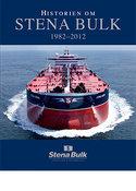 Historien om Stena Bulk 1982–2012