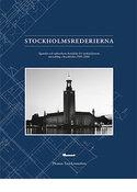 Stockholmsrederierna