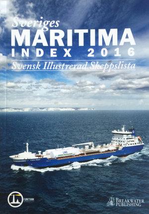 Sveriges Maritima Index 2016