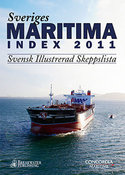 Sverges Maritima Index 2011